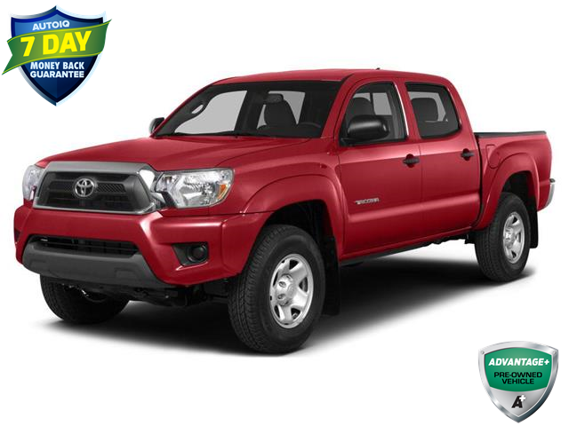 2014 Toyota Tacoma V6 (Stk: W0350AX) in Barrie - Image 1 of 9