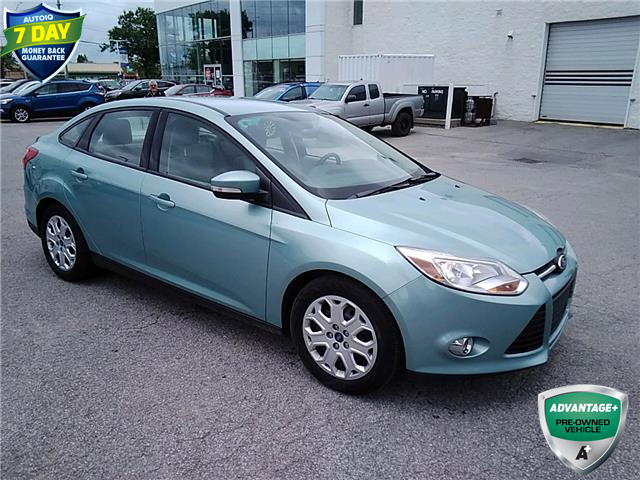 2012 Ford Focus SE (Stk: 6954AX) in Barrie - Image 1 of 20