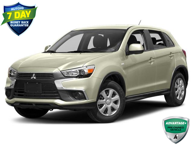 2017 Mitsubishi RVR SE (Stk: 6960A) in Barrie - Image 1 of 31