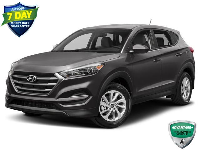 2016 Hyundai Tucson Luxury (Stk: 6961AX) in Barrie - Image 1 of 9