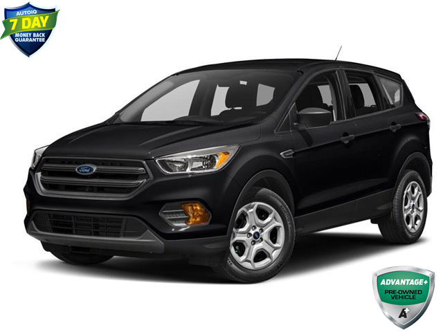 2017 Ford Escape SE (Stk: W0725B) in Barrie - Image 1 of 35