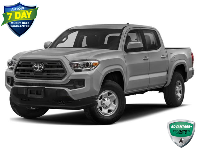 2019 Toyota Tacoma SR5 V6 (Stk: W0405B) in Barrie - Image 1 of 29
