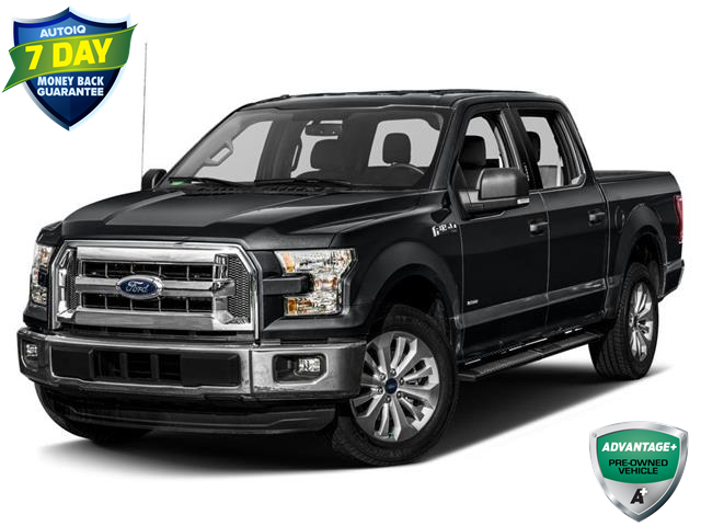 2016 Ford F-150 XLT (Stk: W0903BX) in Barrie - Image 1 of 11