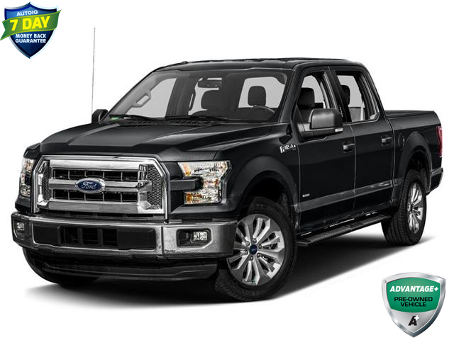 2017 Ford F-150 XLT (Stk: W0690A) in Barrie - Image 1 of 44