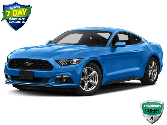 2017 Ford Mustang V6 (Stk: W0922A) in Barrie - Image 1 of 11