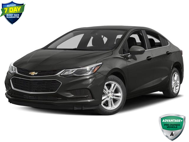 2016 Chevrolet Cruze LT Auto (Stk: 6983A) in Barrie - Image 1 of 9