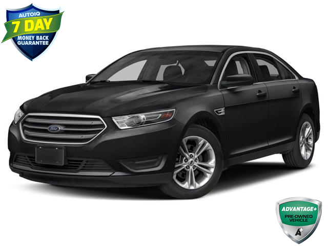 2018 Ford Taurus Limited (Stk: 6997AX) in Barrie - Image 1 of 10