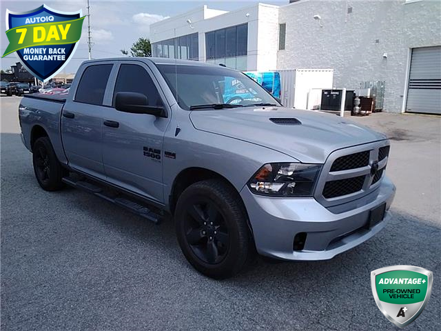 2019 RAM 1500 Classic ST (Stk: 6970A) in Barrie - Image 1 of 25