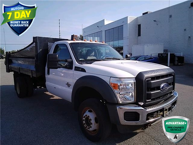 2015 Ford F-550 Chassis XL (Stk: W0765AX) in Barrie - Image 1 of 19