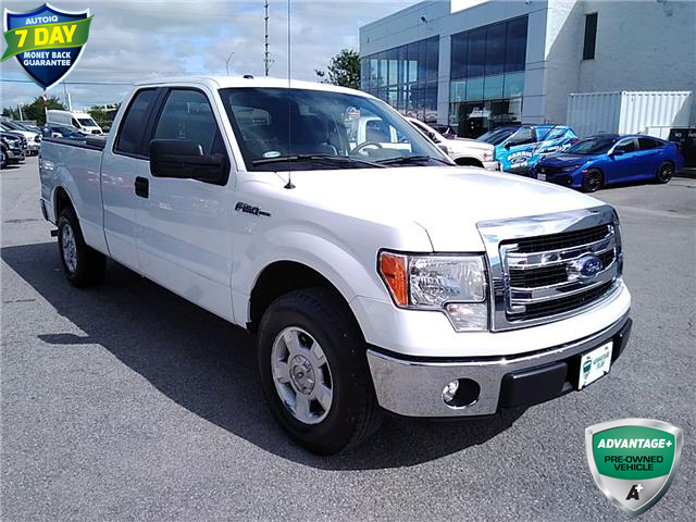 2014 Ford F-150 XLT (Stk: W0494A) in Barrie - Image 1 of 25