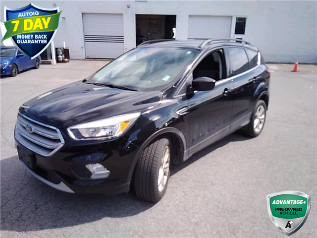 2018 Ford Escape SE (Stk: W0537B) in Barrie - Image 1 of 23