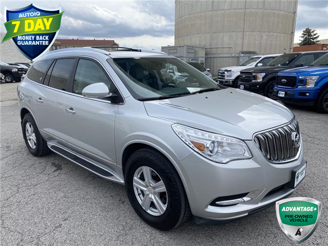 2015 Buick Enclave Premium (Stk: 7100A) in Barrie - Image 1 of 28
