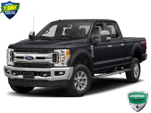 2017 Ford F-350 XLT (Stk: 7108Q) in Barrie - Image 1 of 30