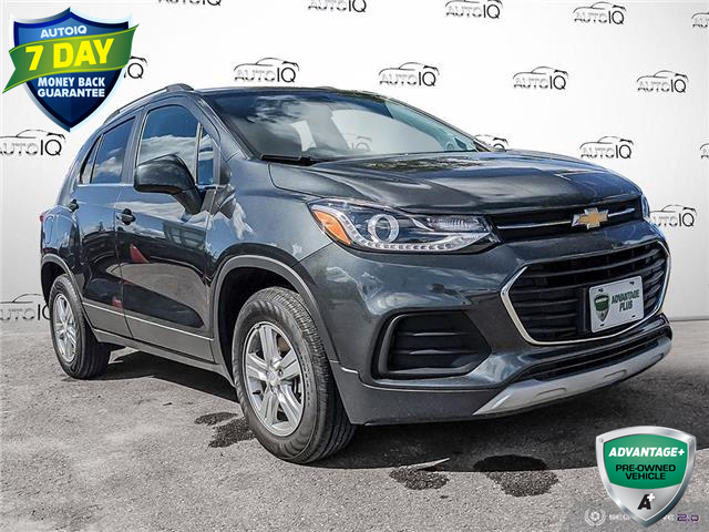 2019 Chevrolet Trax LT (Stk: W0979A) in Barrie - Image 1 of 22