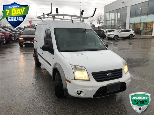 2012 Ford Transit Connect XLT (Stk: 7157X) in Barrie - Image 1 of 16