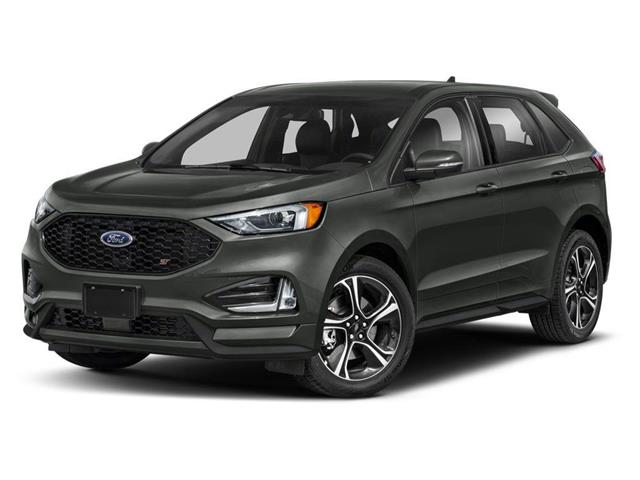 2020 Ford Edge ST (Stk: L-1272) in Calgary - Image 1 of 9