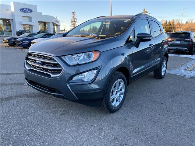 2020 Ford EcoSport SE (Stk: L-817) in Calgary - Image 1 of 6