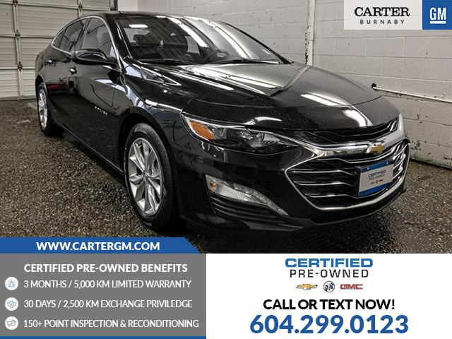 2019 Chevrolet Malibu LT (Stk: P9-62271) in Burnaby - Image 1 of 23
