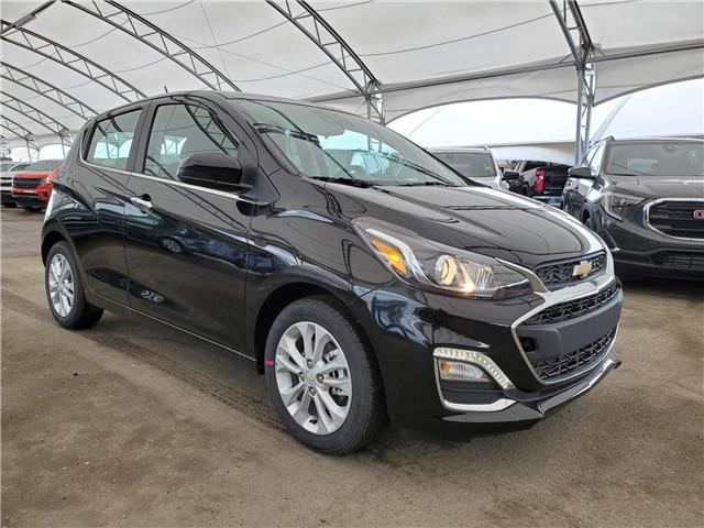 2020 Chevrolet Spark 2LT CVT (Stk: 184253) in AIRDRIE - Image 1 of 25