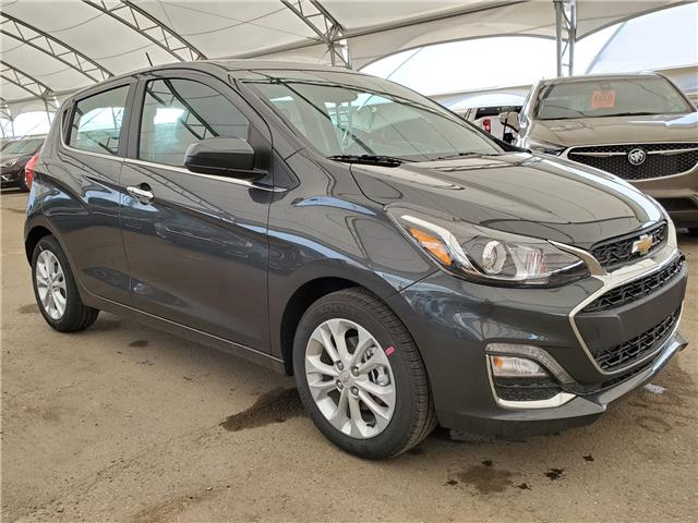 2020 Chevrolet Spark 2LT CVT (Stk: 184541) in AIRDRIE - Image 1 of 29
