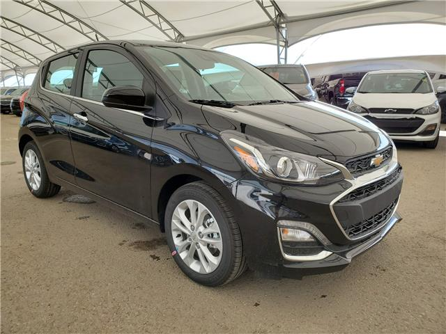 2020 Chevrolet Spark 2LT CVT (Stk: 184540) in AIRDRIE - Image 1 of 28