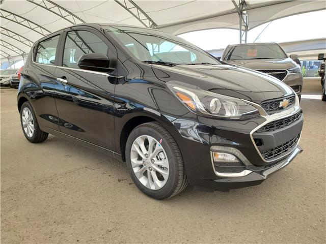 2020 Chevrolet Spark 2LT CVT (Stk: 184534) in AIRDRIE - Image 1 of 28
