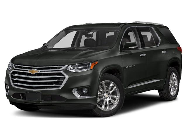 2021 Chevrolet Traverse High Country (Stk: 7OD32482591) in Grimsby - Image 1 of 9