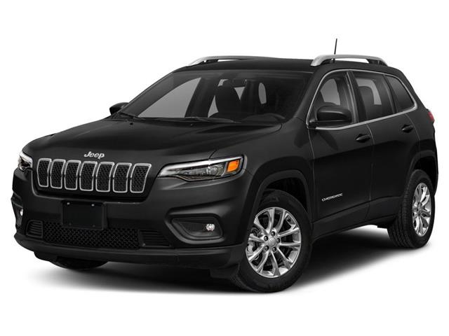 2021 Jeep Cherokee Limited (Stk: 210283) in Ottawa - Image 1 of 9