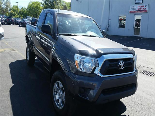 2012 Toyota Tacoma Access Cab V6 Auto 4WD (Stk: p17-105) in Dartmouth - Image 2 of 7