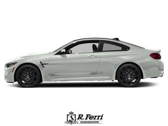 2018 BMW M4 Base (Stk: 25538) in Woodbridge - Image 2 of 9