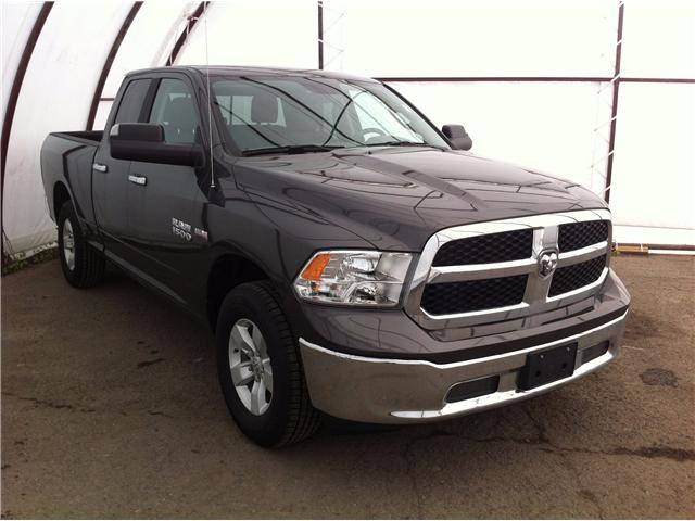 2017 RAM 1500 SLT (Stk: 170146) in Ottawa - Image 1 of 20