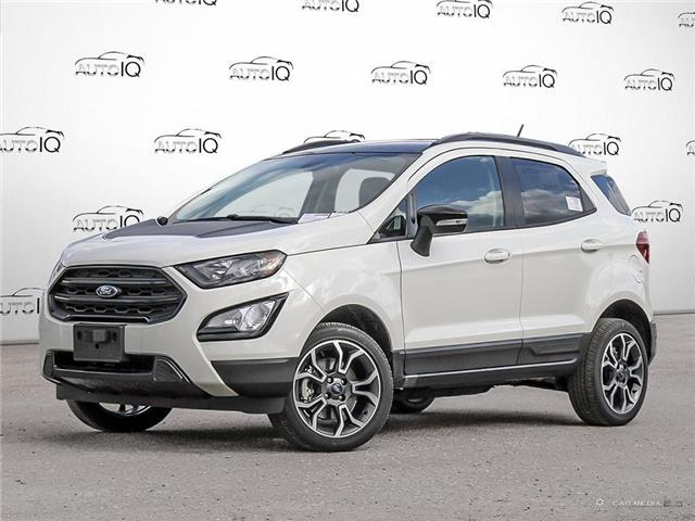 2020 Ford EcoSport SES (Stk: 0R10570) in Kitchener - Image 1 of 27
