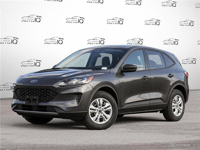2020 Ford Escape S (Stk: 0E10600) in Kitchener - Image 1 of 27