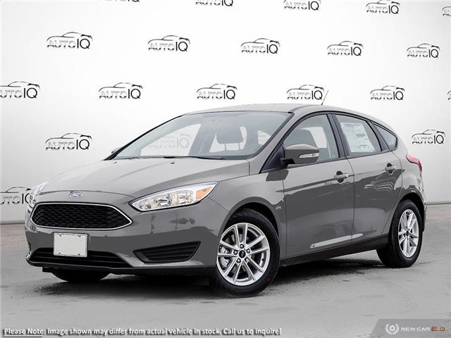 2017 Ford Focus SE (Stk: 7C11810L) in Kitchener - Image 1 of 15