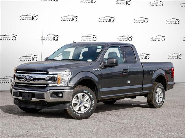 2020 Ford F-150 XLT (Stk: 20F5310) in Kitchener - Image 1 of 26