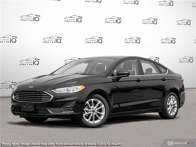 2020 Ford Fusion SE (Stk: 20N6280) in Kitchener - Image 1 of 23
