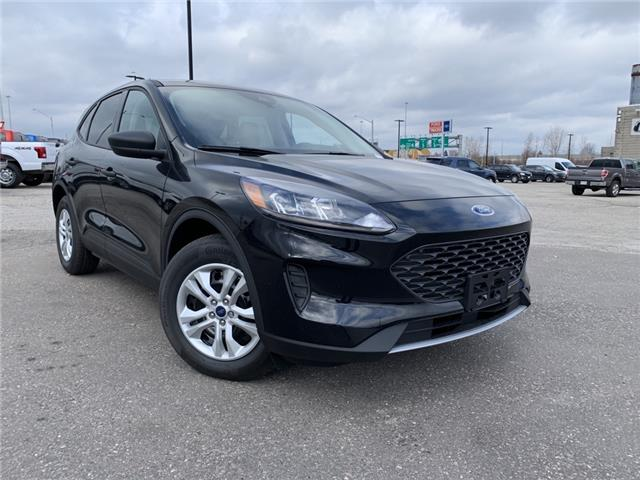 2020 Ford Escape S (Stk: 20E6620) in Kitchener - Image 1 of 1