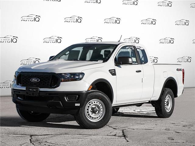 2020 Ford Ranger XL (Stk: 20G6750) in Kitchener - Image 1 of 26