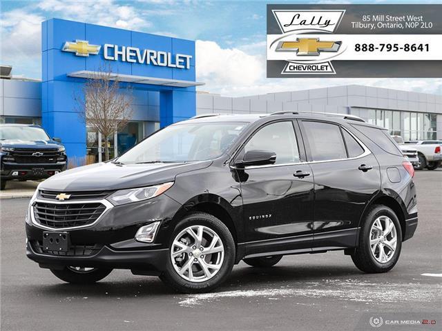 2019 Chevrolet Equinox  (Stk: EQ00140) in Tilbury - Image 1 of 27
