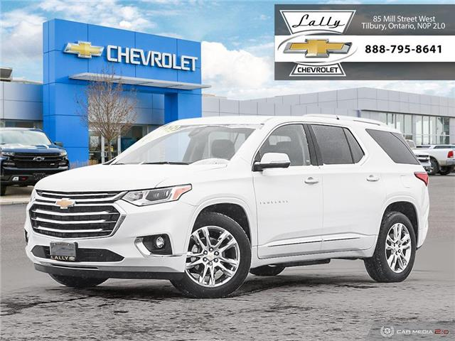 2020 Chevrolet Traverse High Country (Stk: TR00139) in Tilbury - Image 1 of 27