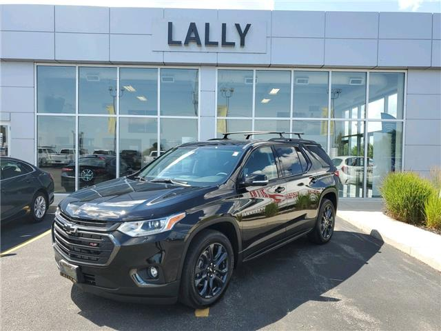 2020 Chevrolet Traverse RS (Stk: TR00273) in Tilbury - Image 1 of 21