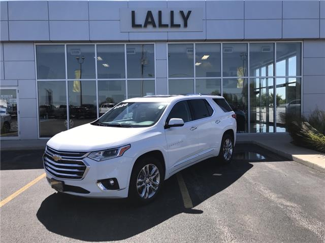 2020 Chevrolet Traverse High Country (Stk: TR00206) in Tilbury - Image 1 of 22