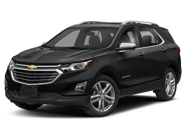 2021 Chevrolet Equinox Premier (Stk: EQ00361) in Tilbury - Image 1 of 9