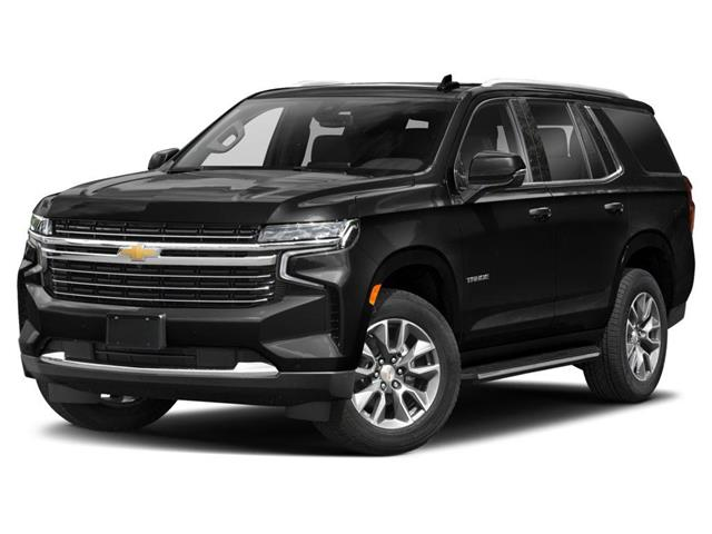 2021 Chevrolet Tahoe LT (Stk: TA00366) in Tilbury - Image 1 of 9