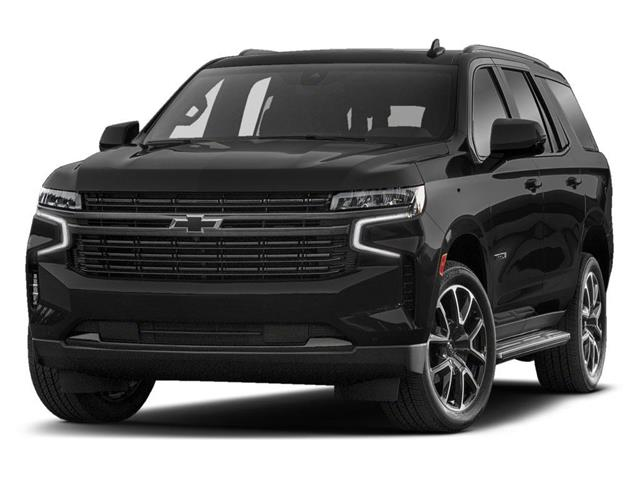2021 Chevrolet Tahoe RST (Stk: TA00372) in Tilbury - Image 1 of 3
