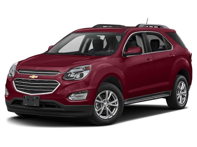2017 Chevrolet Equinox LT (Stk: 62131) in Tilbury - Image 1 of 9