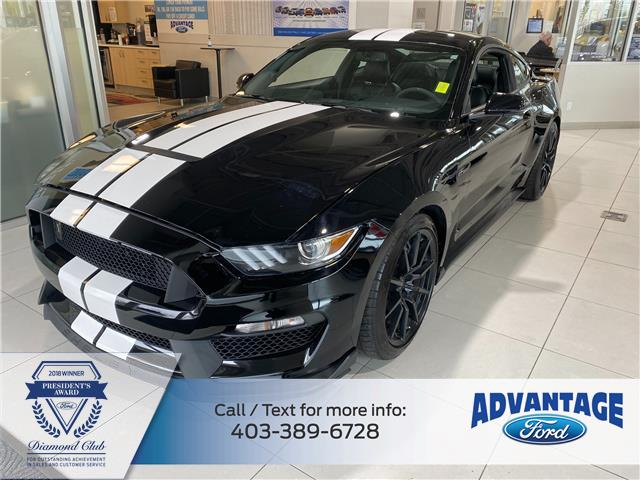 2016 Ford Shelby GT350 Base (Stk: L-1393AA) in Calgary - Image 1 of 20