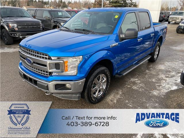 2020 Ford F-150 XLT (Stk: 5768A) in Calgary - Image 1 of 24