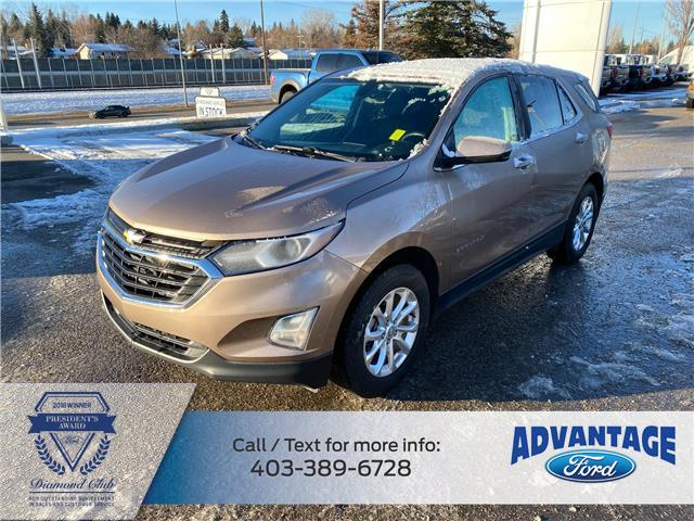 2018 Chevrolet Equinox 1LT (Stk: 5779) in Calgary - Image 1 of 24
