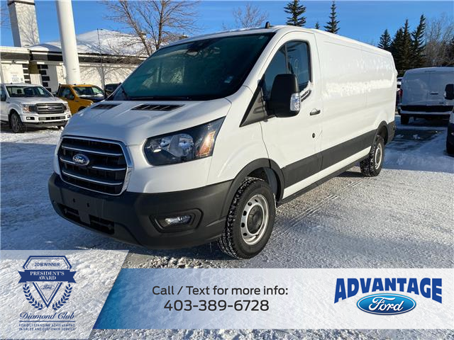 2020 Ford Transit-150 Cargo Base (Stk: L-1540) in Calgary - Image 1 of 6